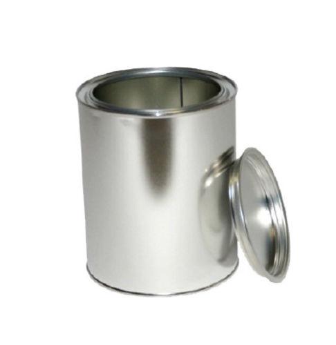 Blechdose 500 ml mit Deckel