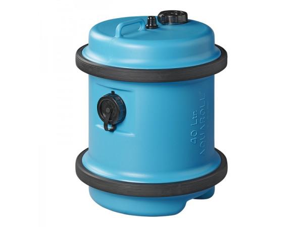 Aquaroll Hitchman Economy 40 Liter Roll-Along Wasserträger