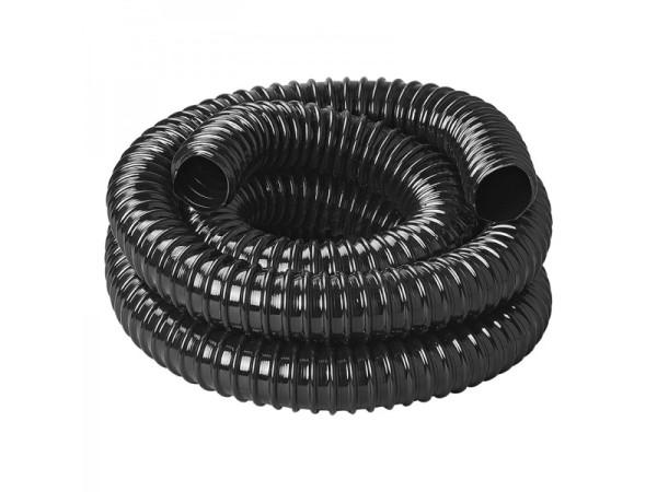 Abwasserschlauch Länge 2,5M und Spiralschlauch Durchmesser 40mm (2,5 M / Ø19 mm)