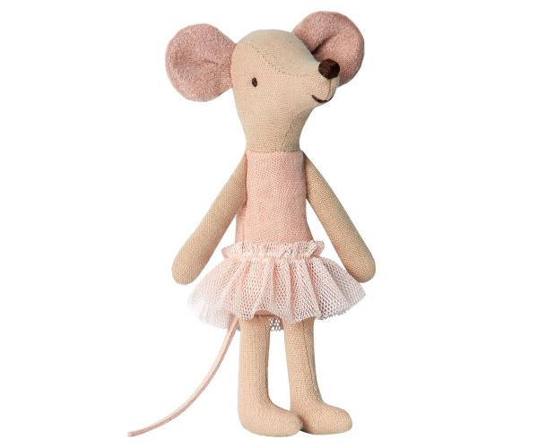 Maileg Mouse Ballerina Big Sister 16-6787-00